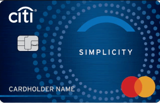 Кредитная карта Simplicity от Citibank