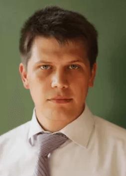 Алексей Судничников