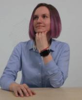 Ольга Климонова