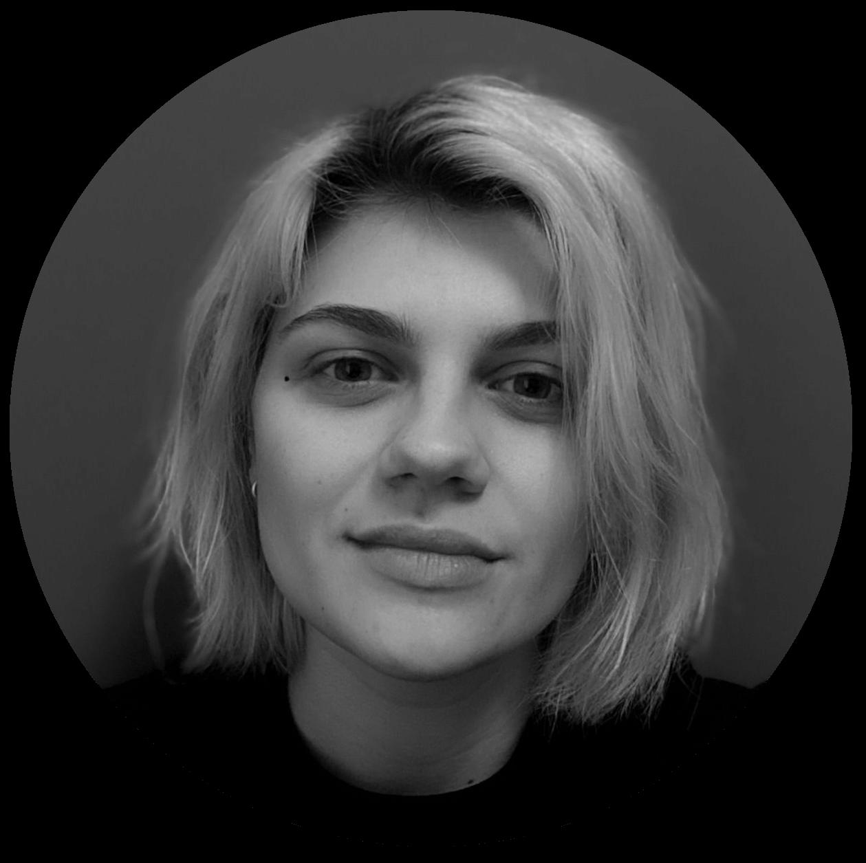 Анна Кошелева