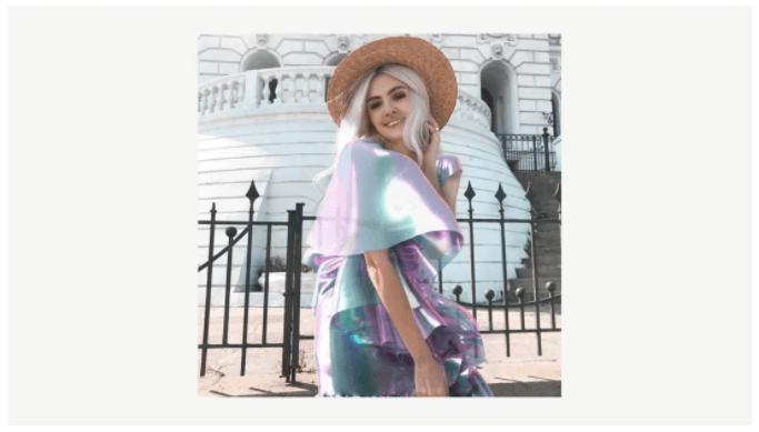 Пример будущих реалистичных digital коллекций одежды 4