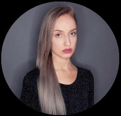 Елена Аникеева